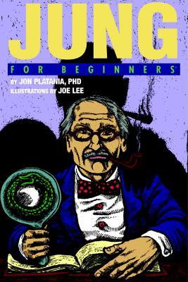 Jung for Beginners By Platania, Jon/ Lee, Joe (ILT)